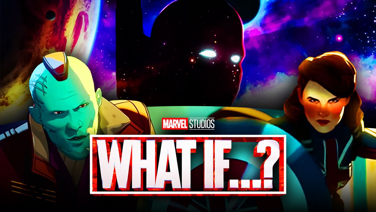 Marvel Studios' What If...? Disney+ Show Will Still Release This Summer -  The Direct
