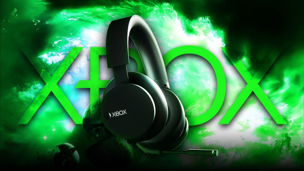Xbox, Xbox Wireless Headset