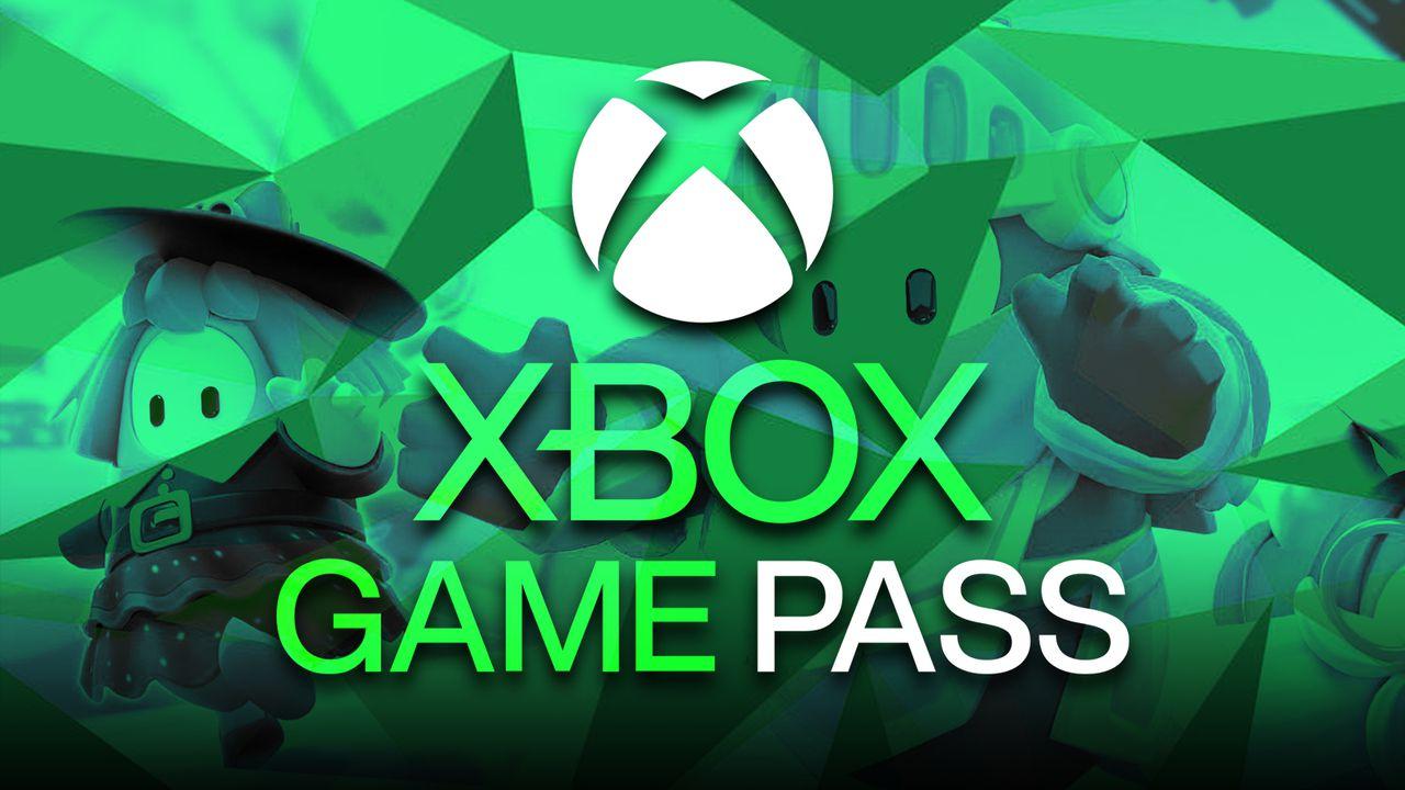 Fall Guys Game Pass