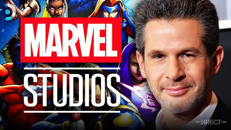 "Producer and director, Simon Kinberg, would love to continue working on ""X-Men"" franchise in MCU."