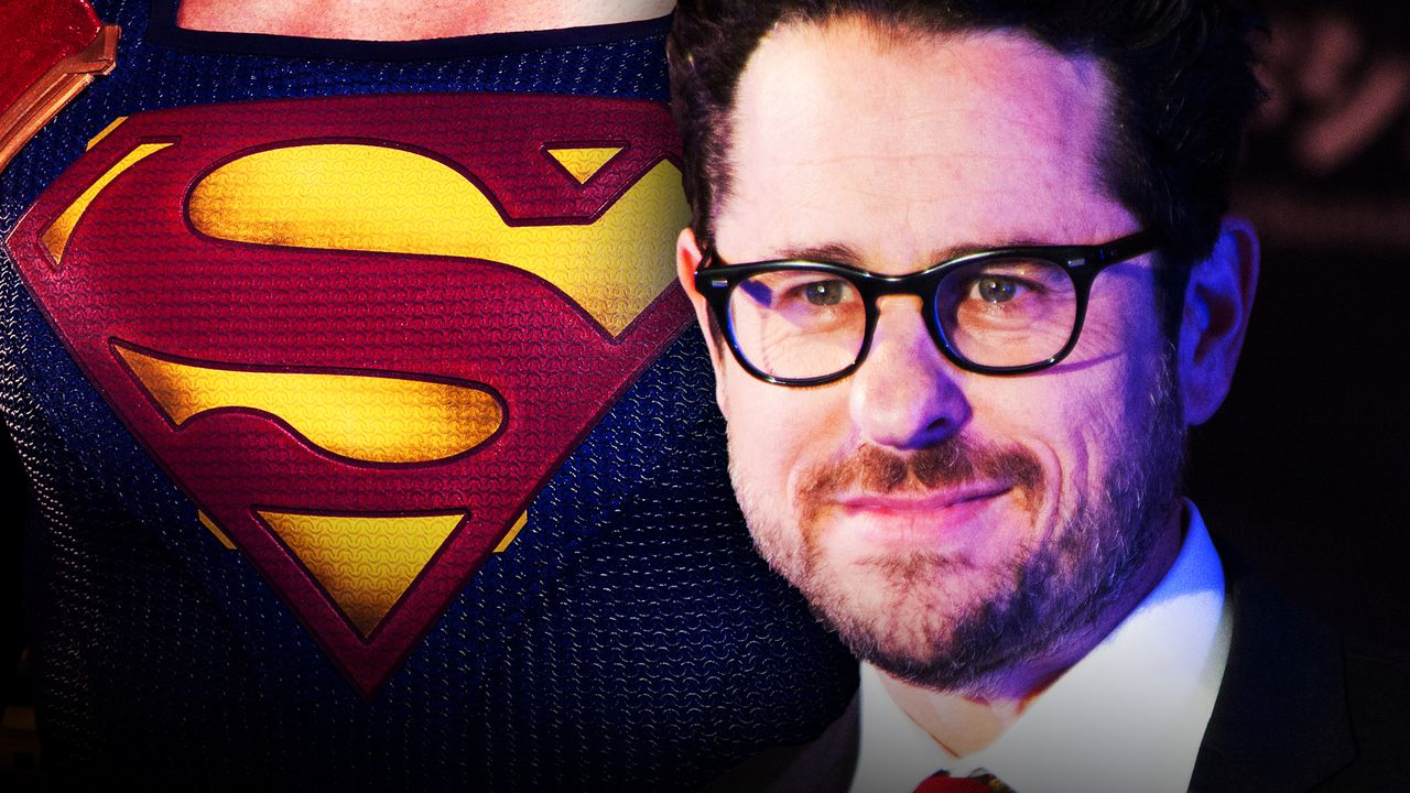 JJ Abrams Superman