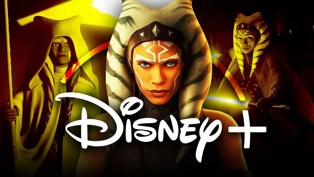 Ahsoka Disney+