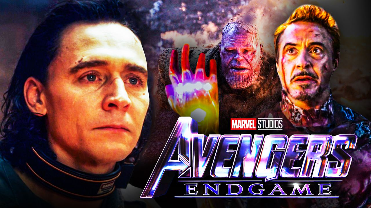 How Avengers: Endgame Is Forever Changed By Loki's Finale