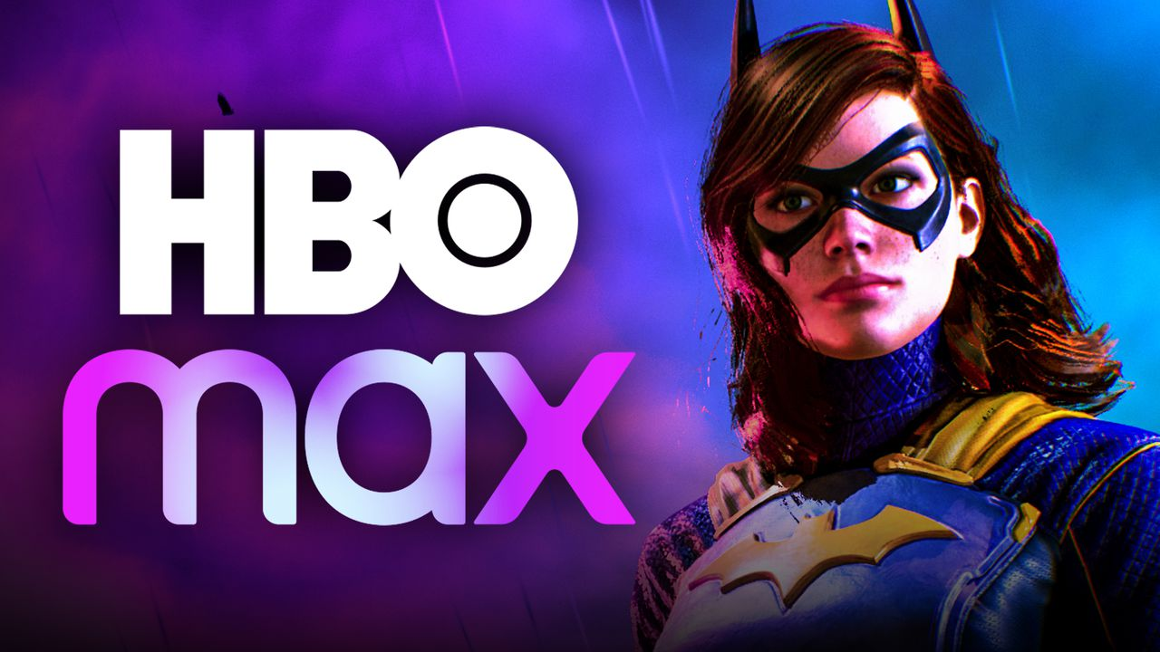 HBO Max, Batgirl