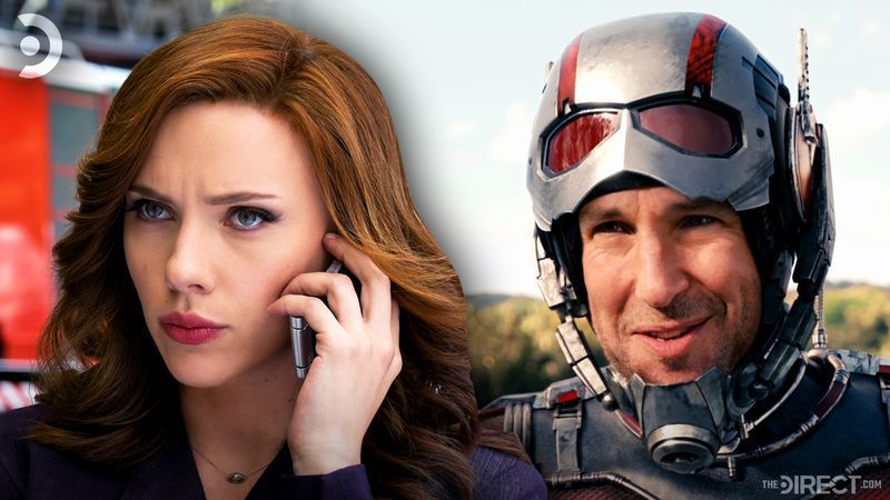 Director Peyton Reed revealed further details behind a subtle reference in Ant-Man
