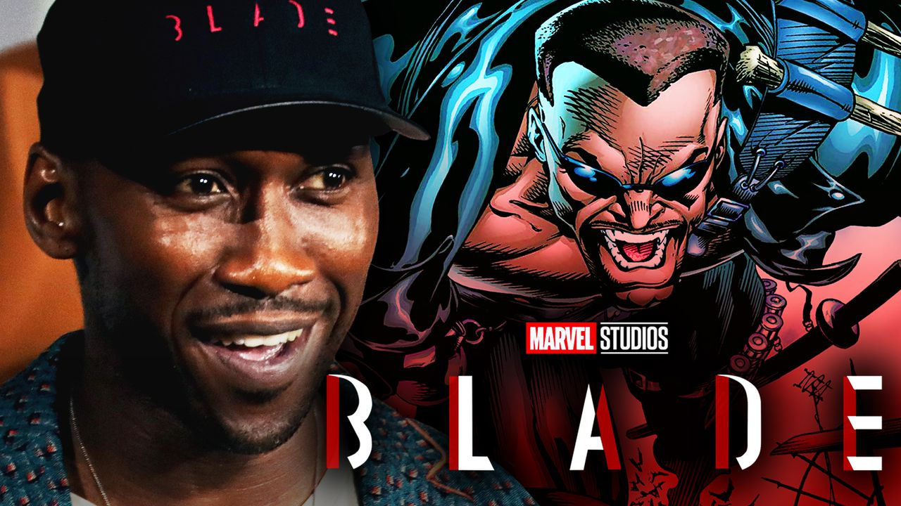 Mahershala Ali's Blade: Marvel Starts Search For Black Writers & Filmmakers