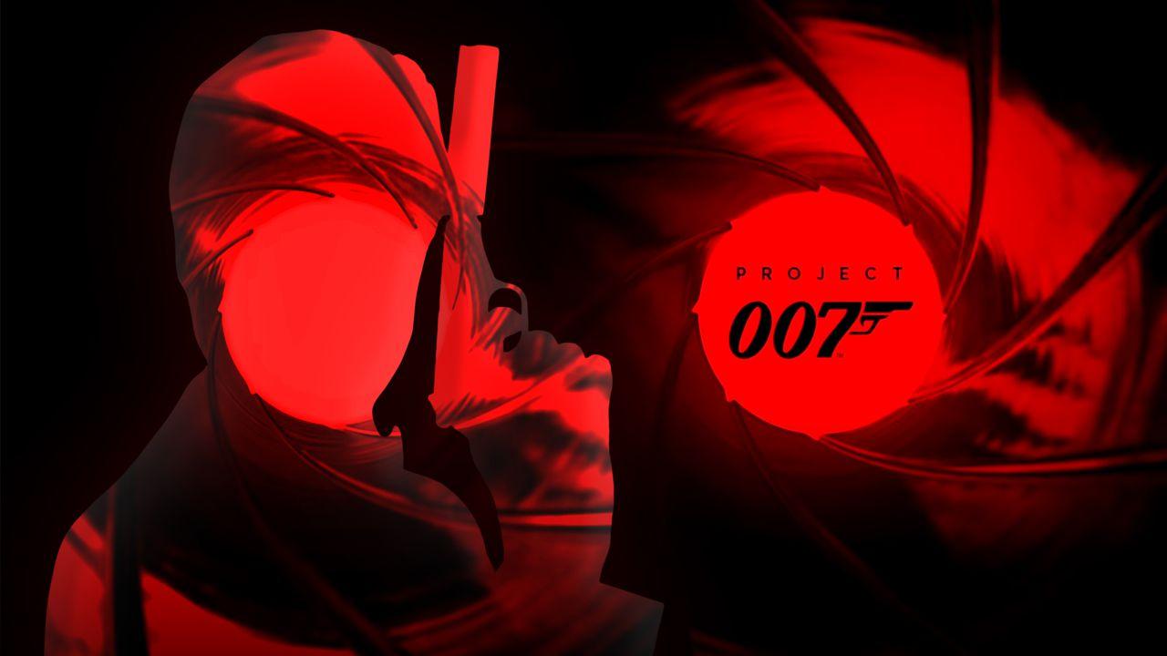 James Bond Project 007