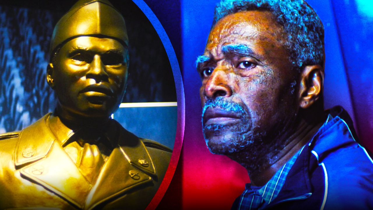 Falcon and Winter Soldier Creator Reveals Why Isaiah Bradley Did Not Salute His Own Statue