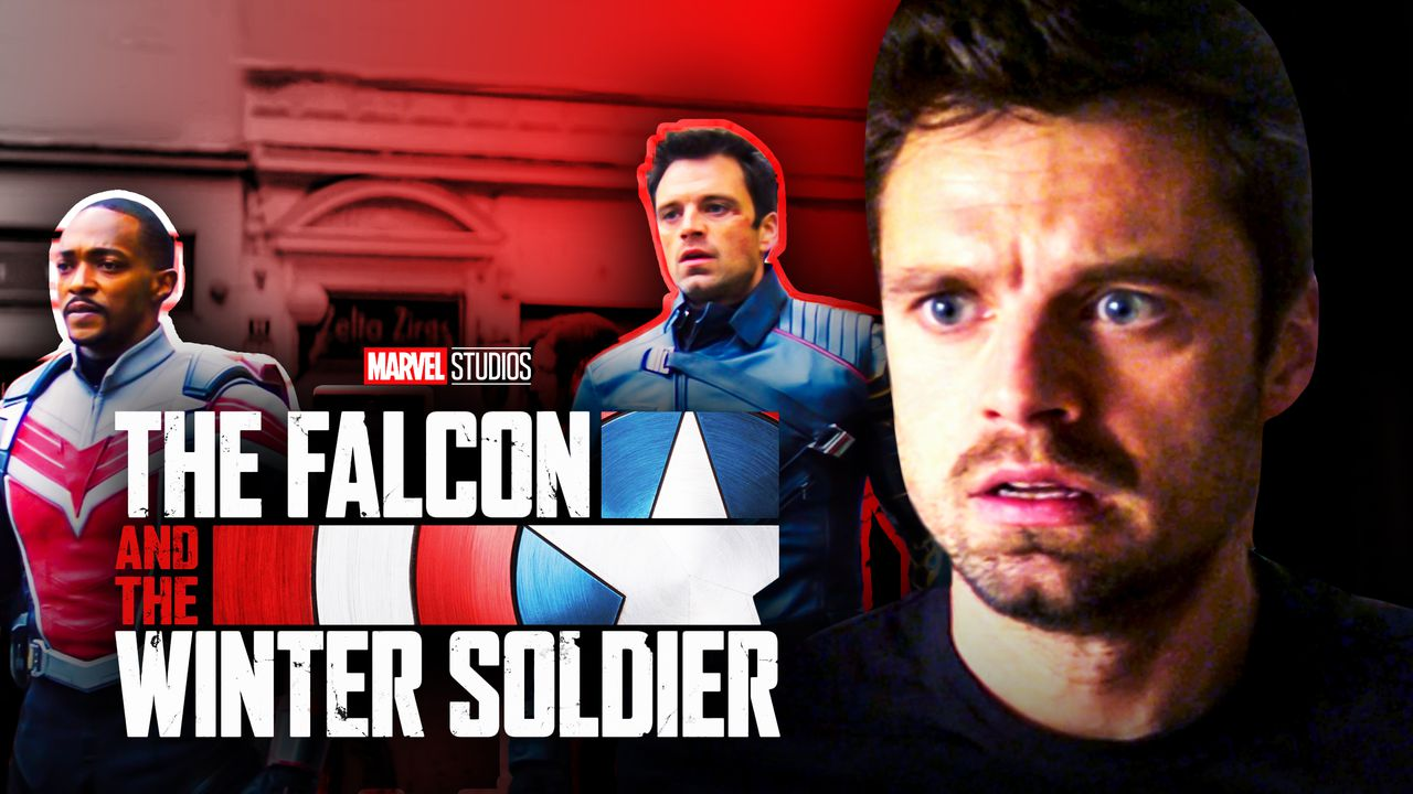 Bucky Barnes, Bucky, Winter Soldier, MCU, Falcon and the Winter Soldier