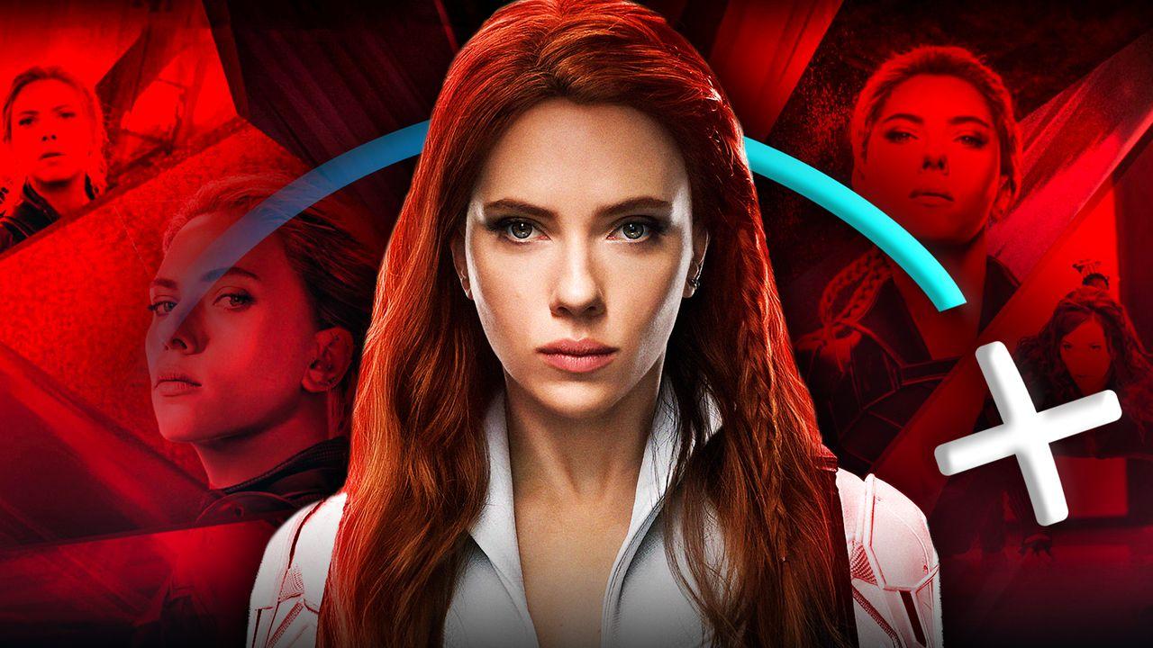 Scarlett Johansson's Black Widow Receives Her Own Disney+ Special Collection