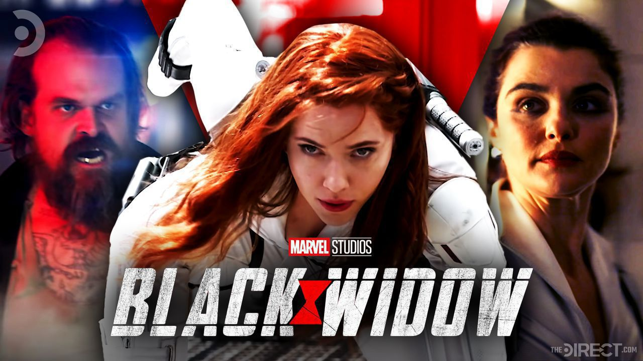 Red Guardian, Black Widow, Melina Vostokoff