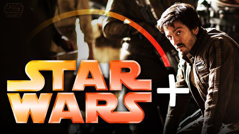 The Cassian Andor series is expected to release in 2021 on Disney +.