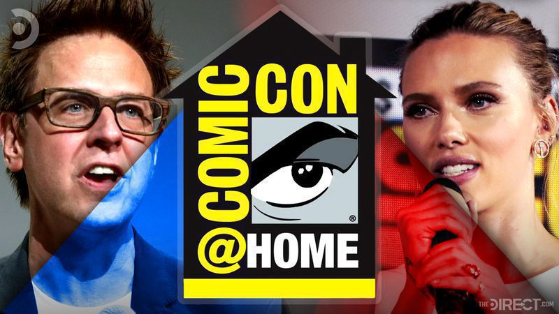 San Diego Comic-Con at Home Will Be Held July 22-26 for Free