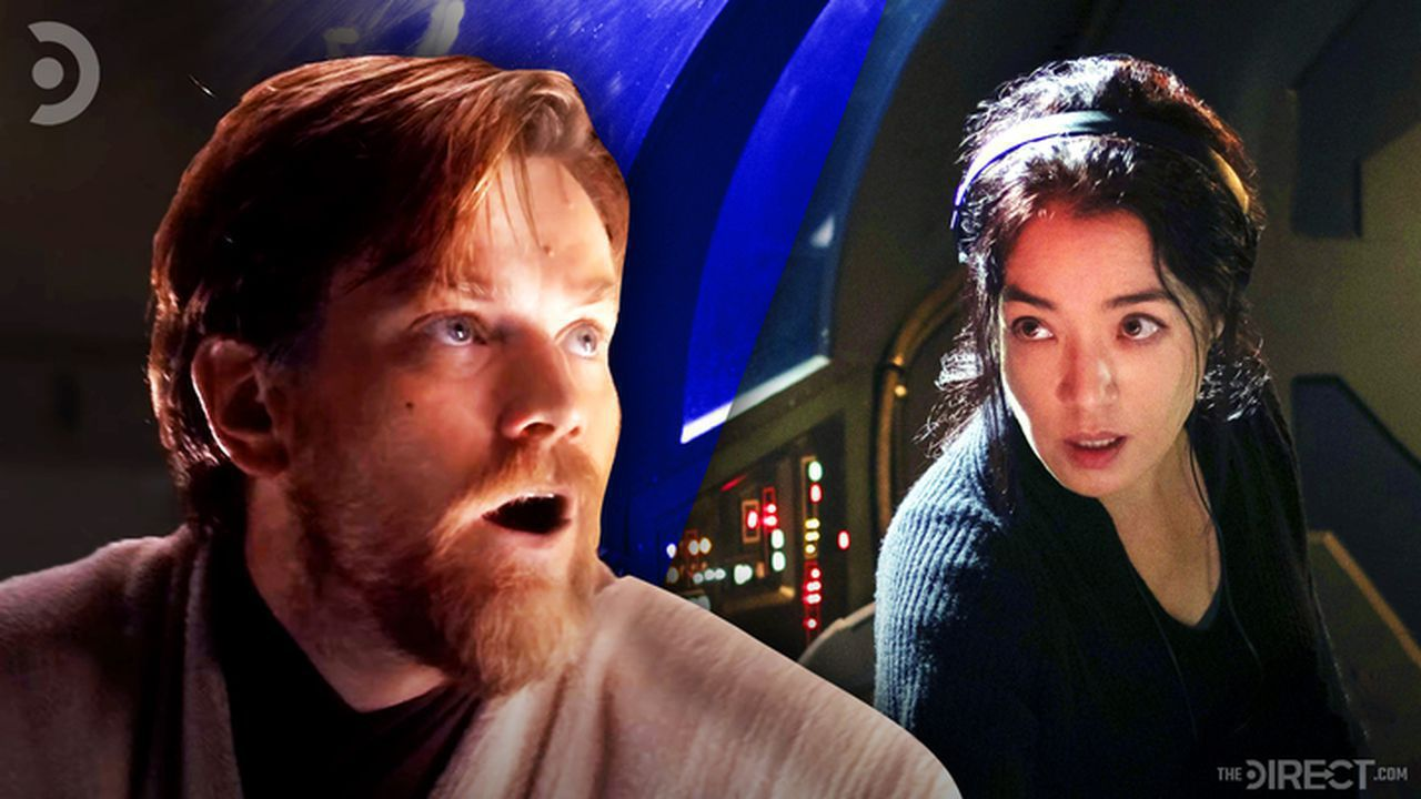 Deborah Chow directing, Obi-Wan Kenobi
