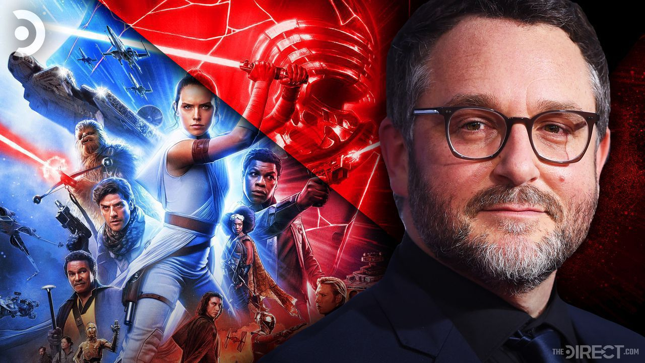 Colin Trevorrow, The Rise of Skywalker