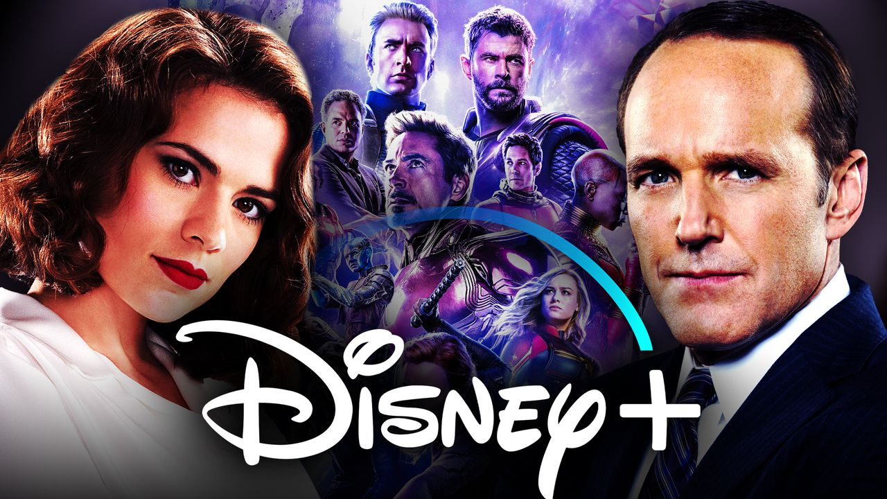Disney+ Moves Agents of SHIELD and Agent Carter To Non-MCU Collection