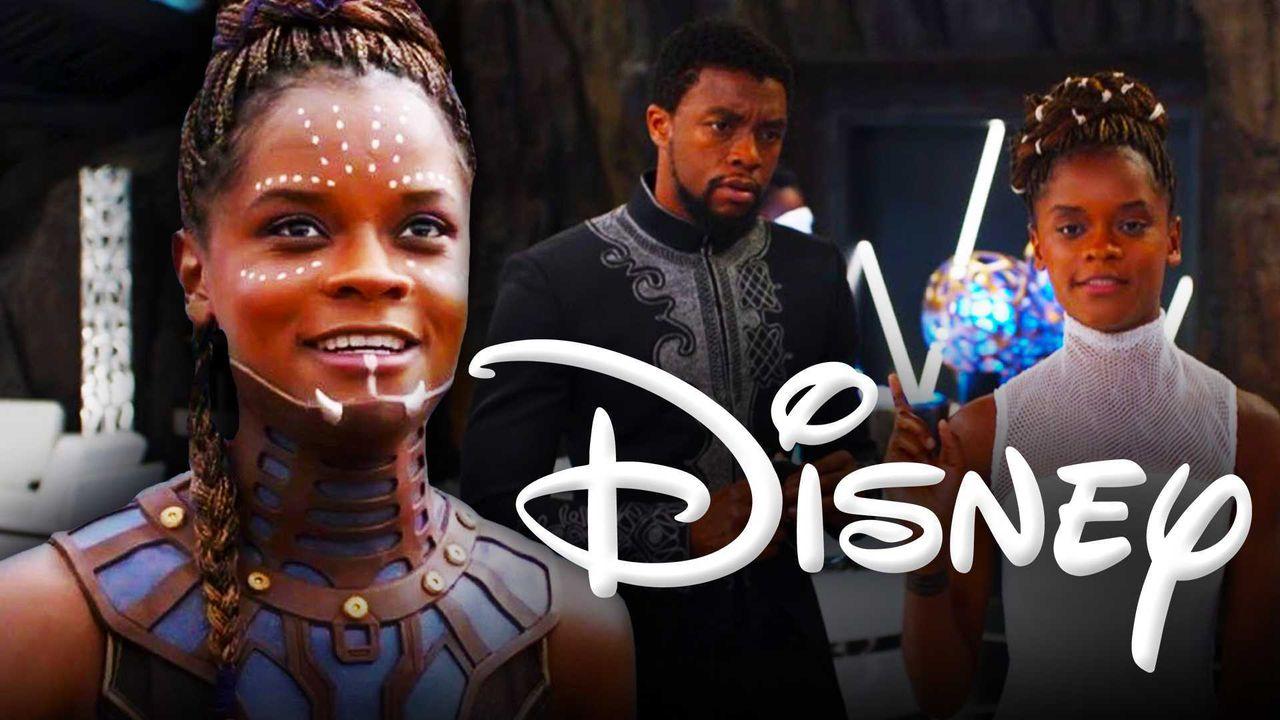 Shuri Disney Carano