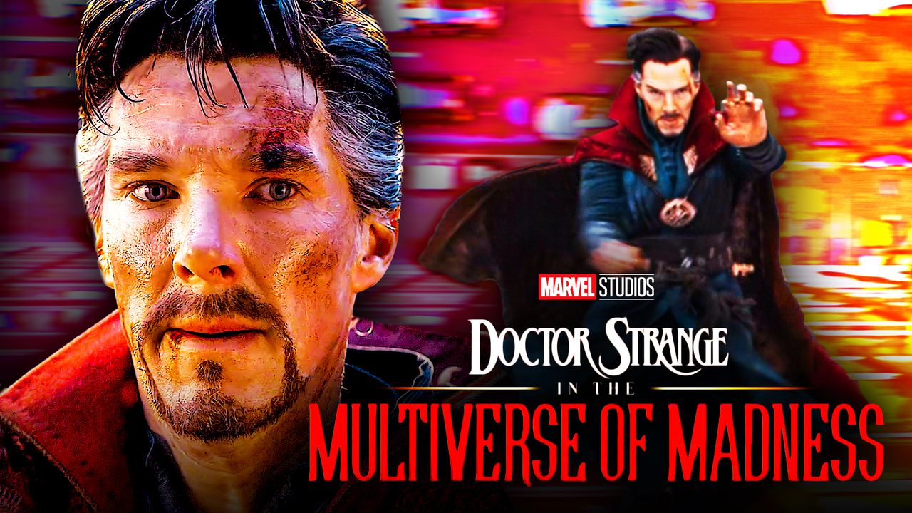 Doctor Strange 2 Writer Teases the Fast Pace of the Marvel Sequel