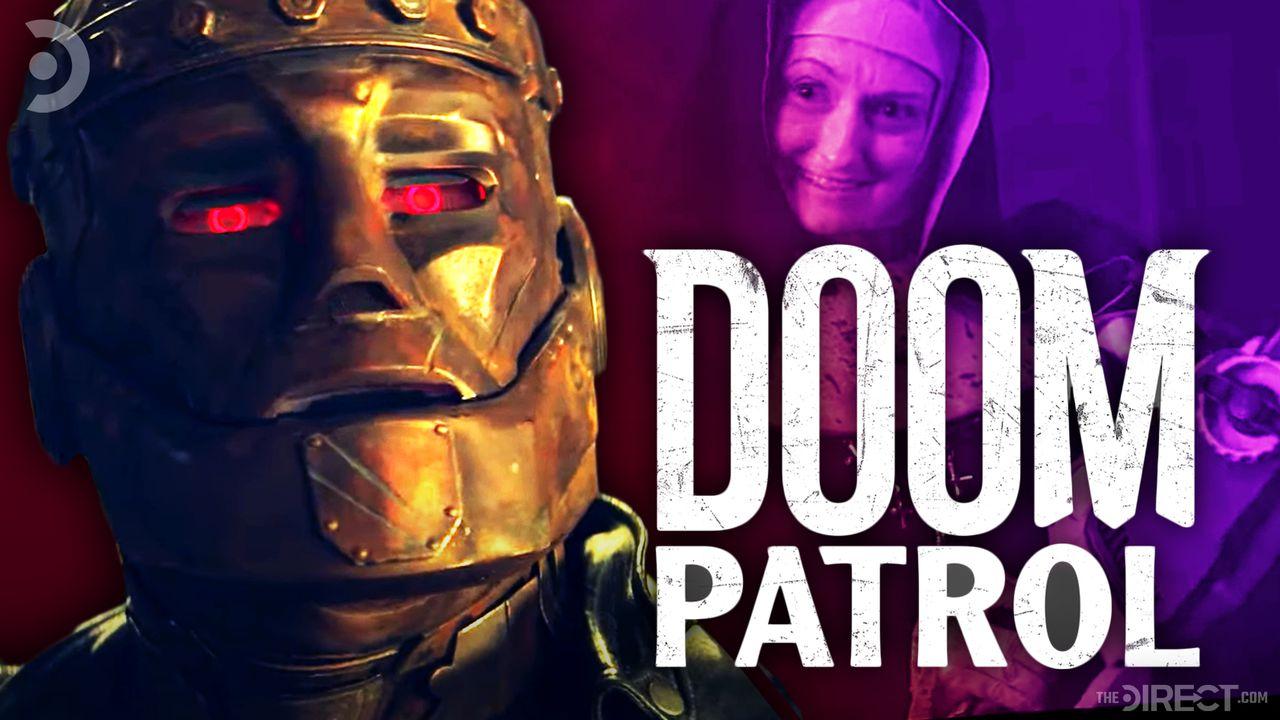 Doom Patrol Season 2