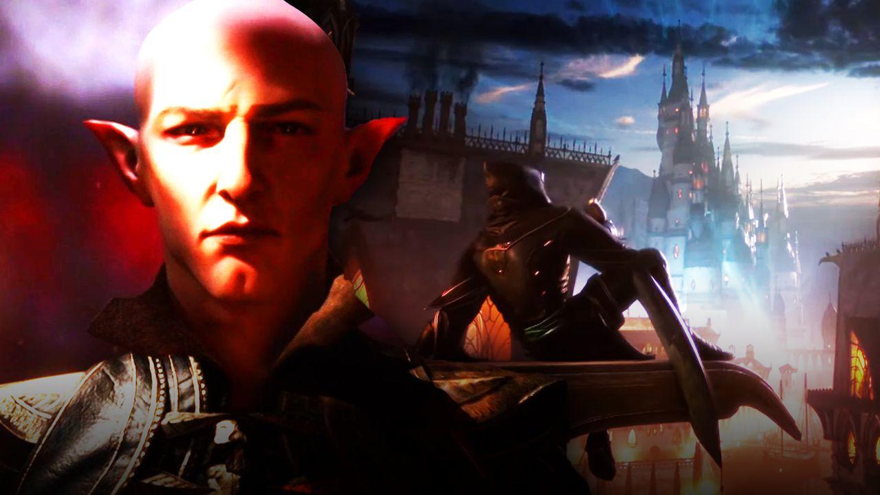 Dragon Age 4 Announcement Game Awards Thumbnail