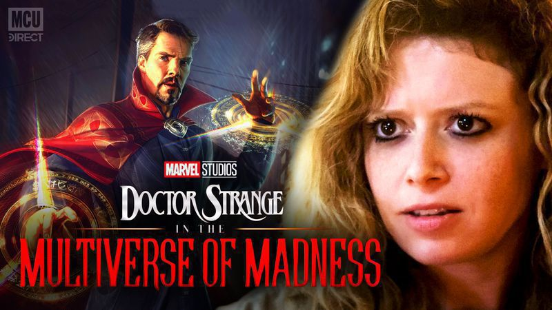 Natasha Lyonn has a potential role in Doctor Strange in the Multiverse of Madness