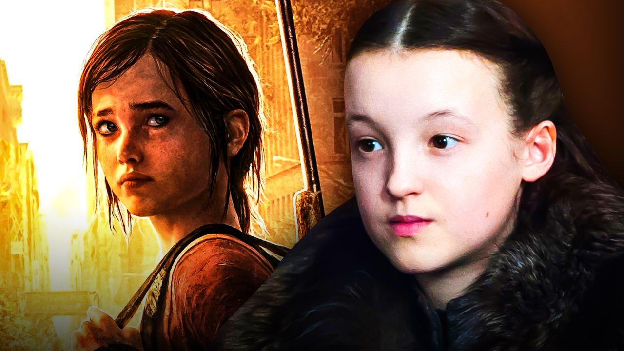 Bella Ramsey, Ellie