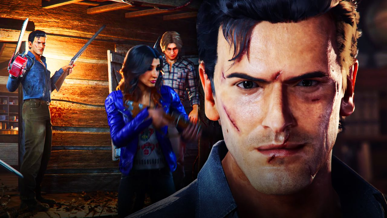 Evil Dead The Game Announce Thumbnail