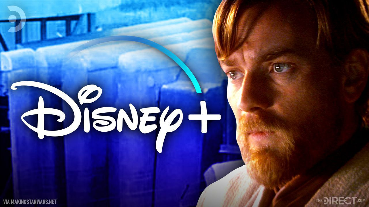 Obi Wan Kenobi Set Photos Indicate Disney Show Is Preparing Production Star Wars Direct