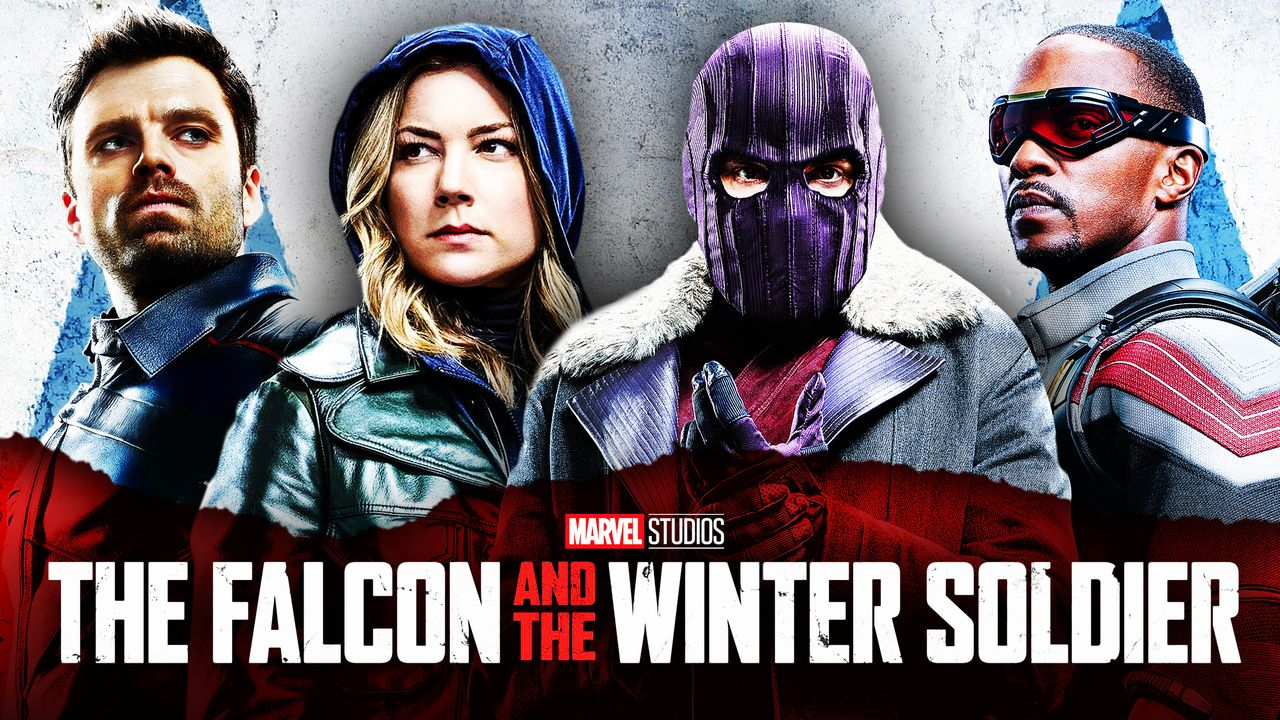 The Falcon and the Winter Soldier, Marvel Studios, Sharon Carter, Baron Zemo