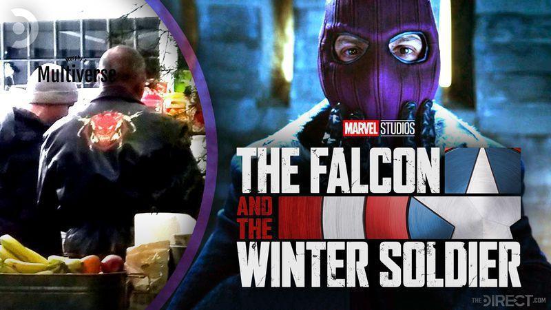 New The Falcon And The Winter Soldier Set Photo Teases Biker Gang Threat Possibly Bigger Villains
