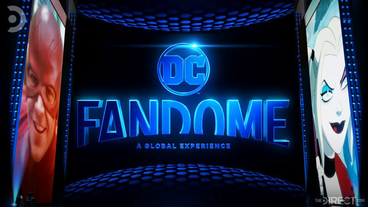 DC FanDome Start Time, Length, Date & More Details Revealed - DCU ...
