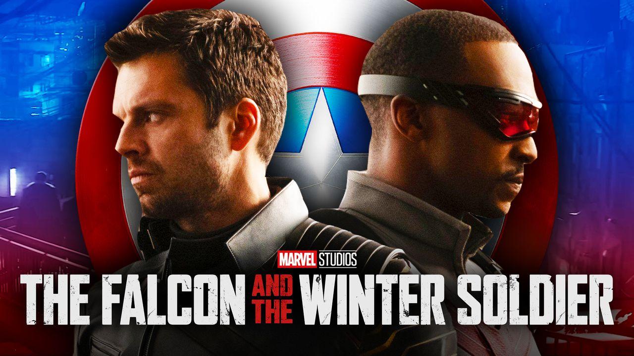 The Falcon and the Winter Soldier (2021) S01 EP06 [Tamil + Telugu + Hindi + English] HD Web Series