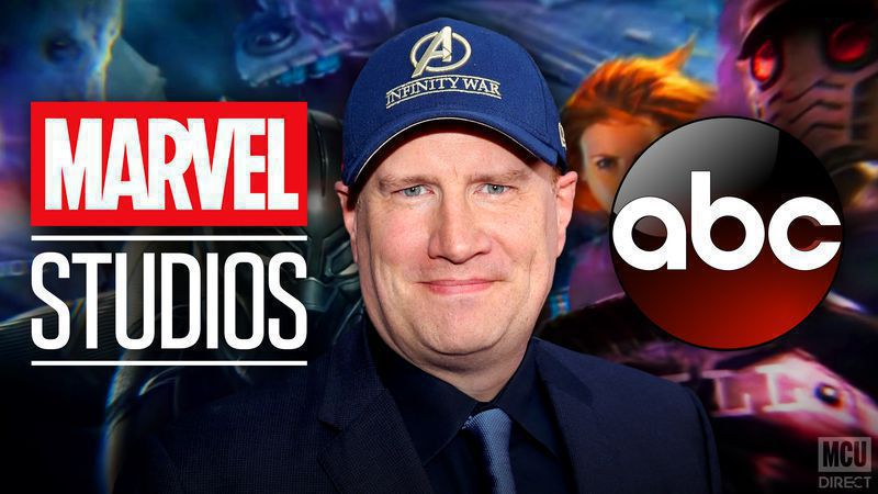 Kevin Feige Developing ABC Show
