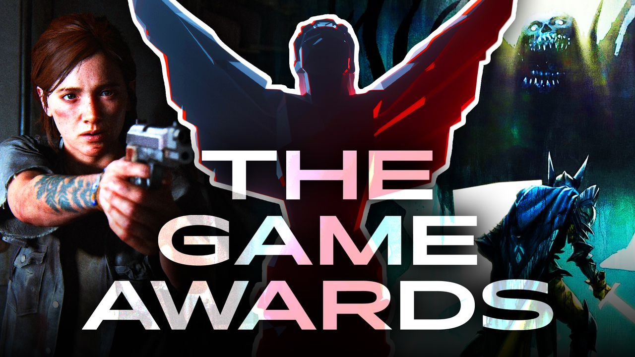 Last of Us 2, The Game Awards, Dragon Age