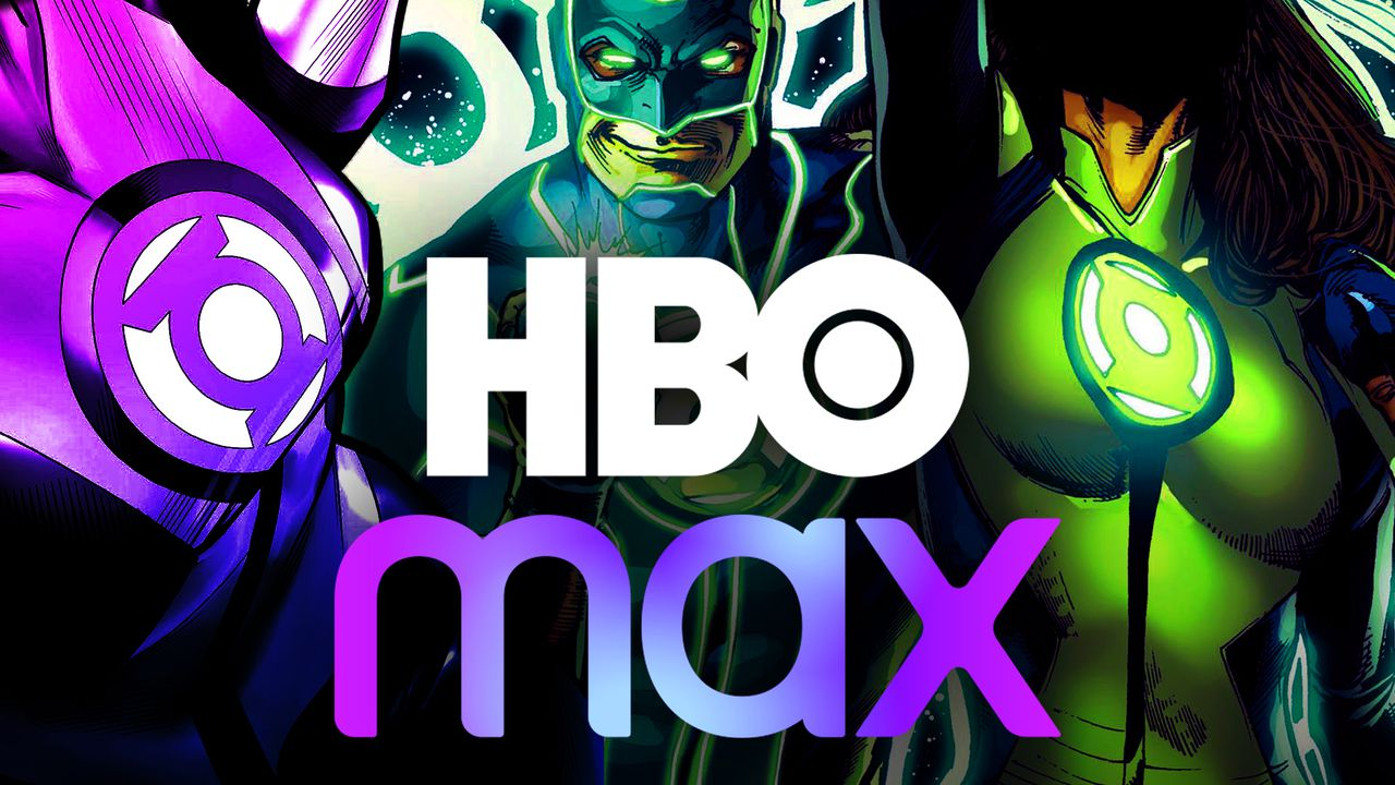 Green Lantern: HBO Max To Have Black Female Lantern in Lead Role (Exclusive)