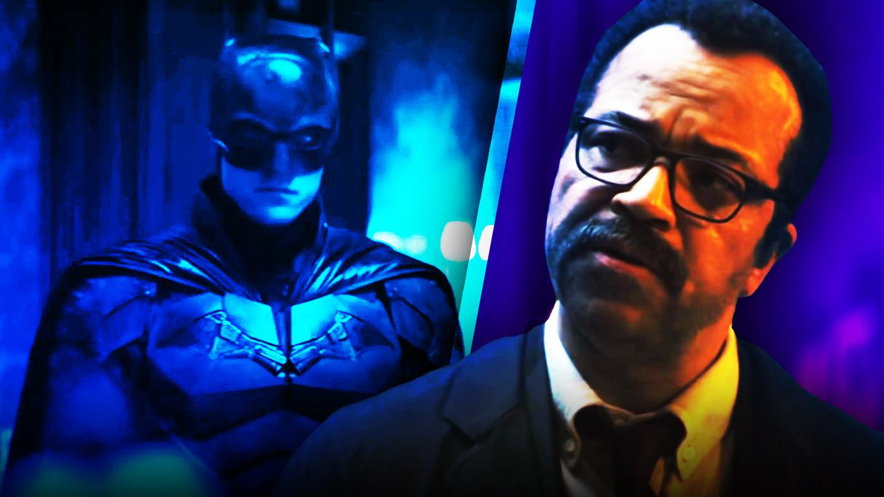 HBO Max's Batman Spin-Off Teased as 'James Gordon Show'