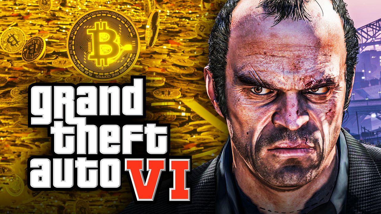 Grand Theft Auto 6 Logo