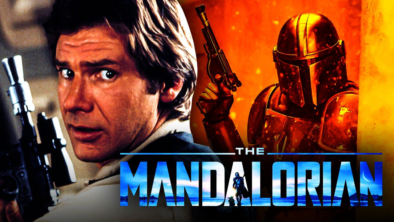 The Mandalorian Initially Used Han Solo Location From Star Wars Original Trilogy