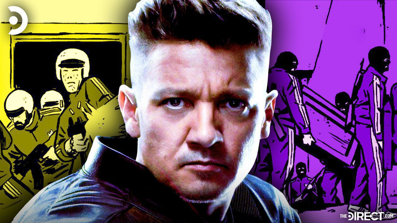 Hawkeye: Mobster Casting & Potential Raid Plot Details (Exclusive)