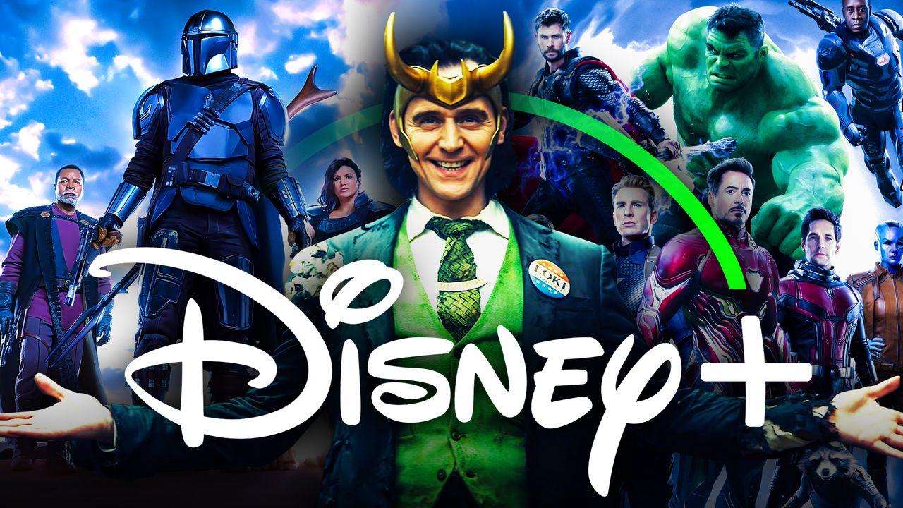 Loki Disney Plus Avengers