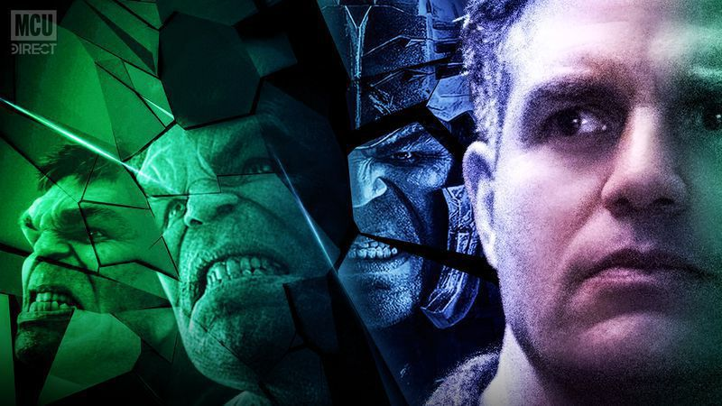 Mark Ruffalo Discusses Prospects of Solo Hulk Film in recent Variety article