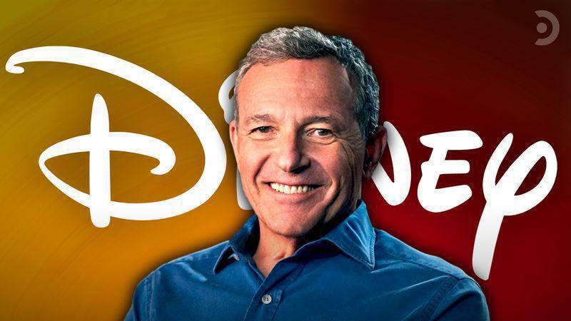 Bob Iger, Disney CEO