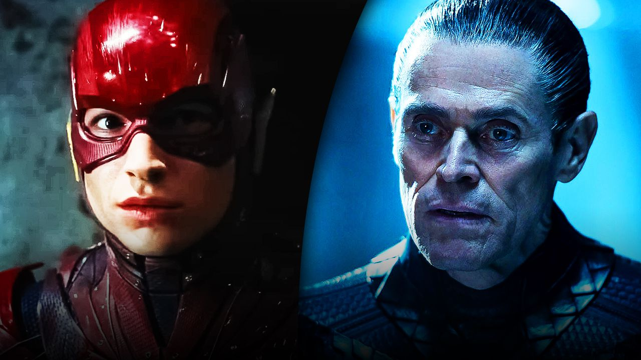 The Flash, Vulko