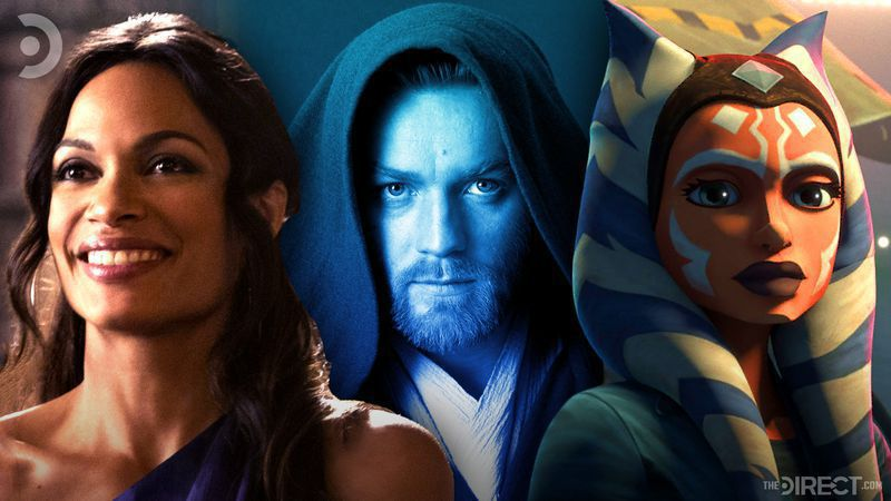 Ahsoka Tano Rumored To Appear In Obi Wan Kenobi Series Star Wars Direct