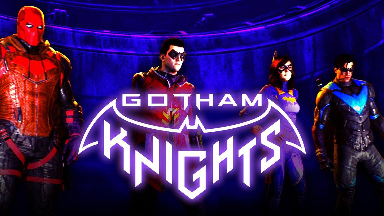 Gotham Knights Combat Hints Thumbnail