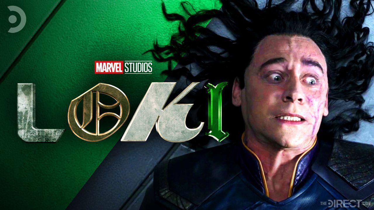 Loki logo and Loki