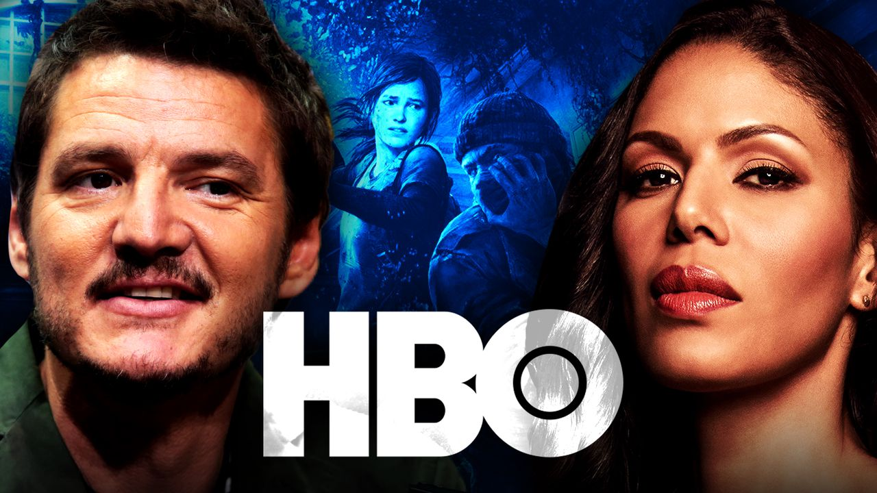 Pedro Pascal HBO Last of Us