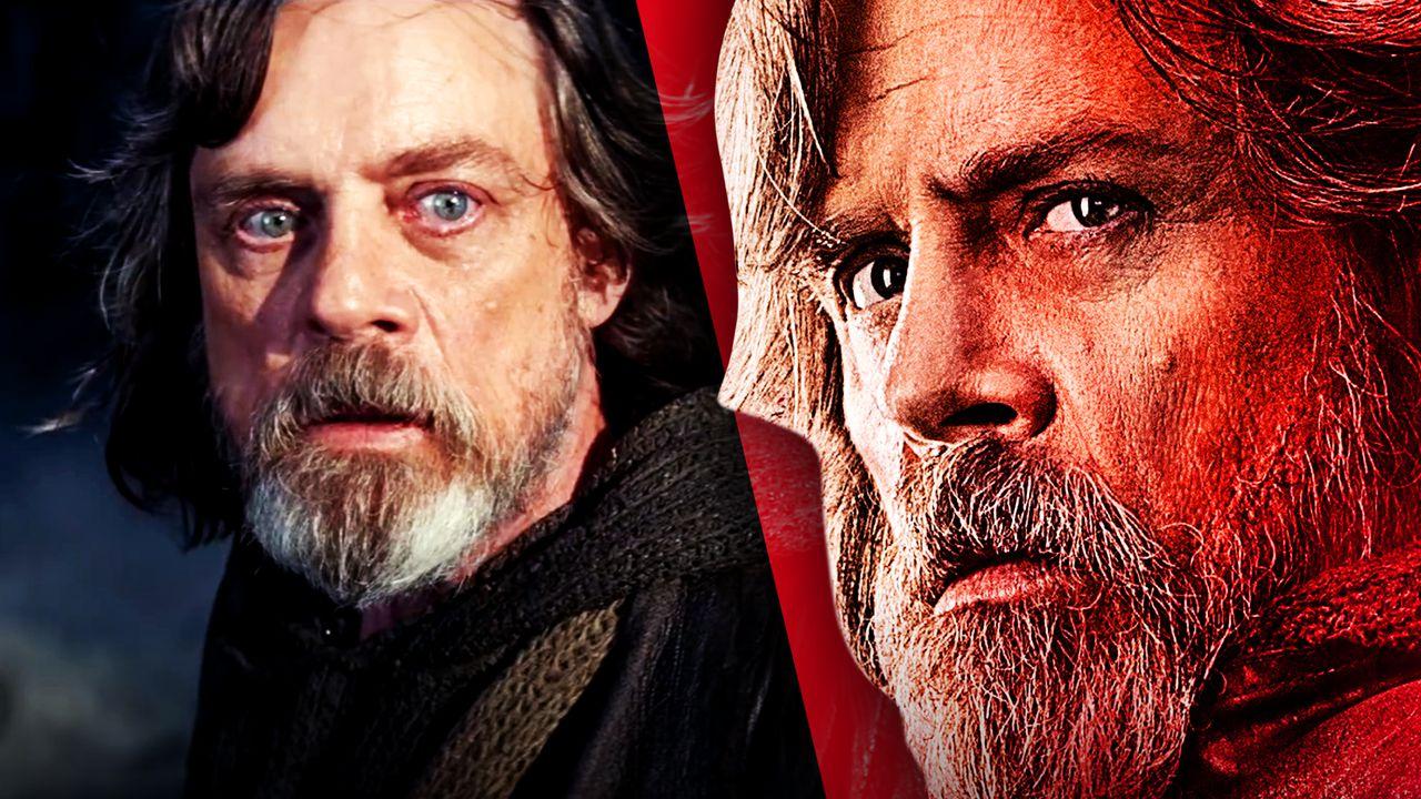 Luke Skywalker, George Lucas