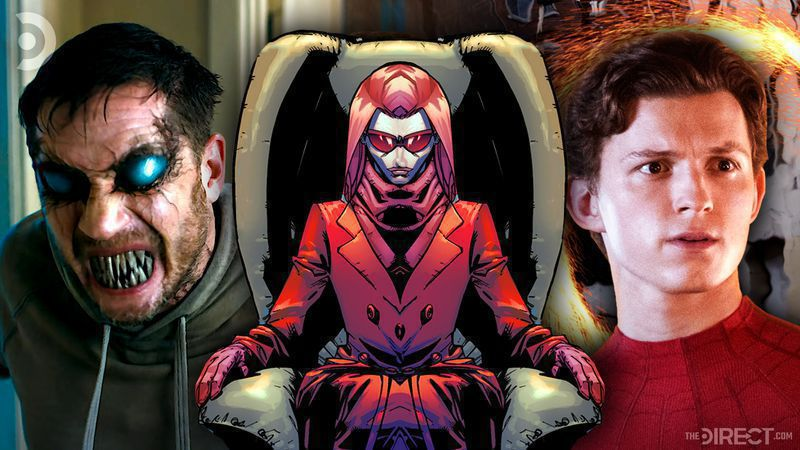 Madame Web Sony-MCU