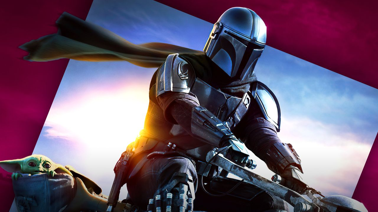 The Mandalorian, Movie